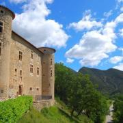 Drome_chateau