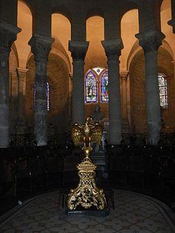 Cathedrale st apollinaire 2