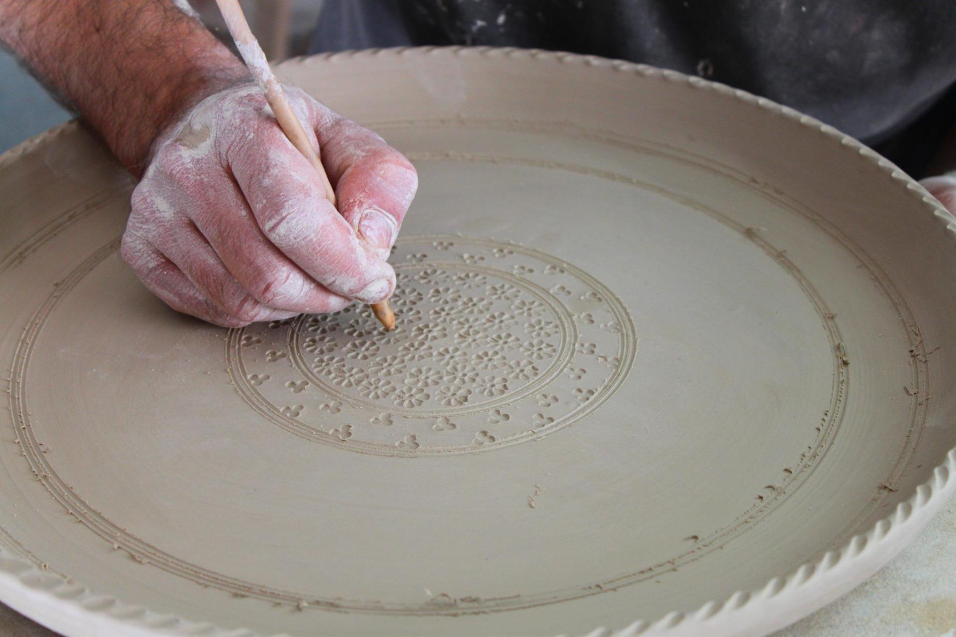 Drome_La poterie de Dieulefit